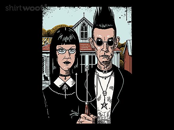 Woot!: American Goth