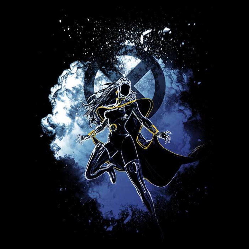 Once Upon a Tee: Soul of the Storm