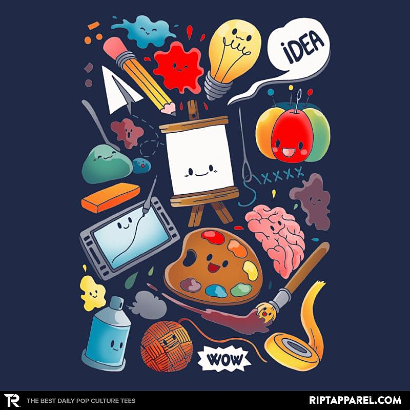 Ript: Homeschool Creativity