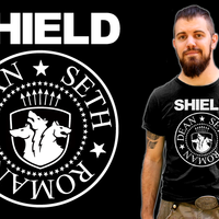 Top Rope Tuesday: Shield