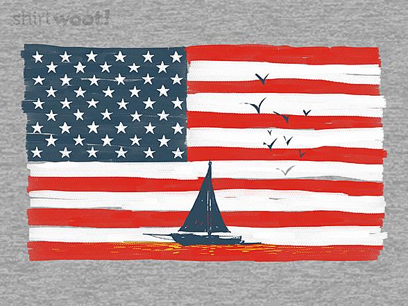 Woot!: American Sunset Remix