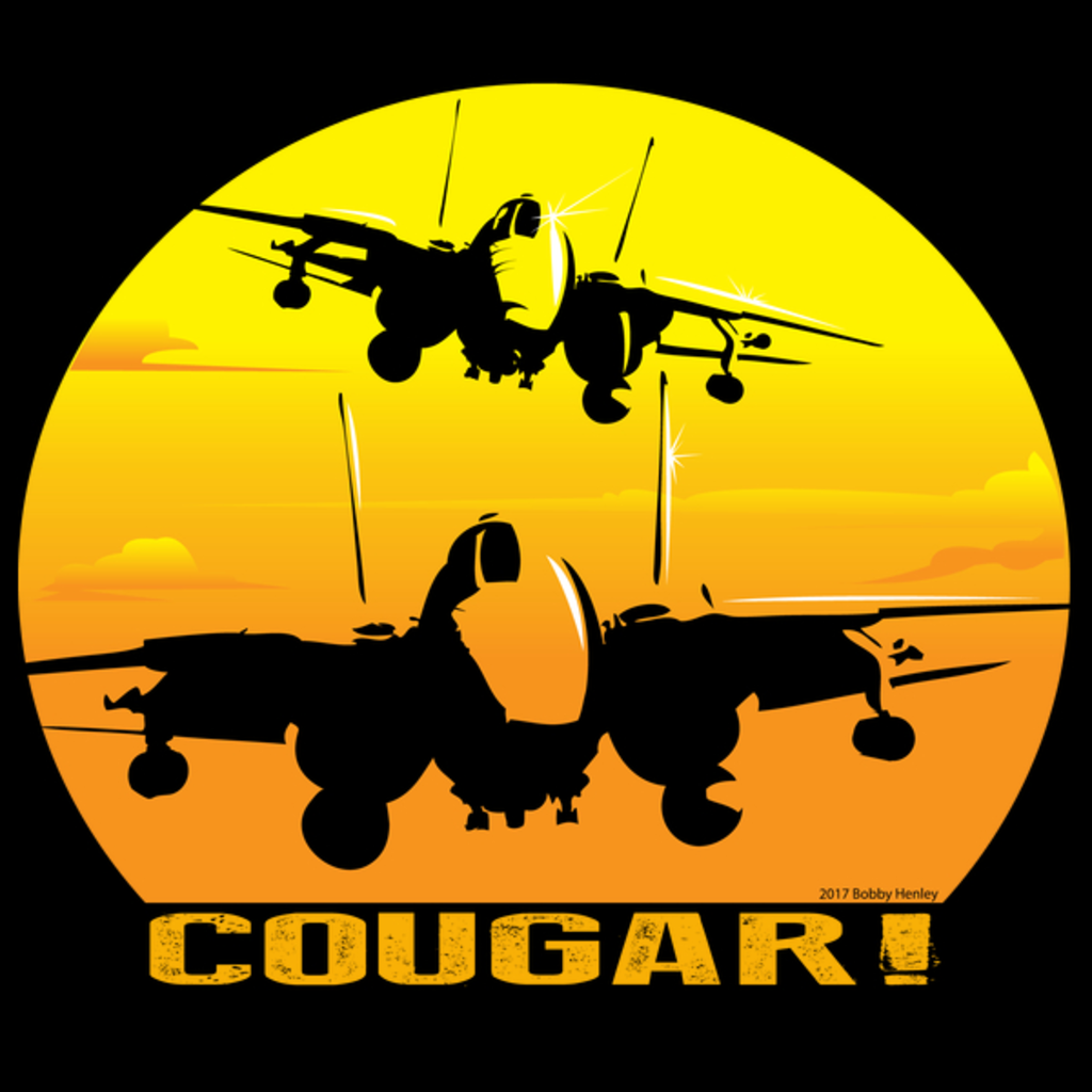 NeatoShop: Cougar!