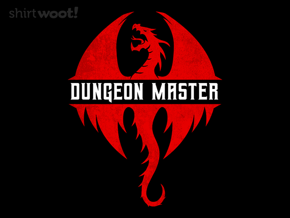 Woot!: Master of Dungeons