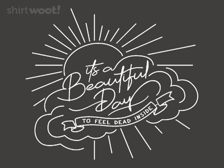 Woot!: Beautiful Day