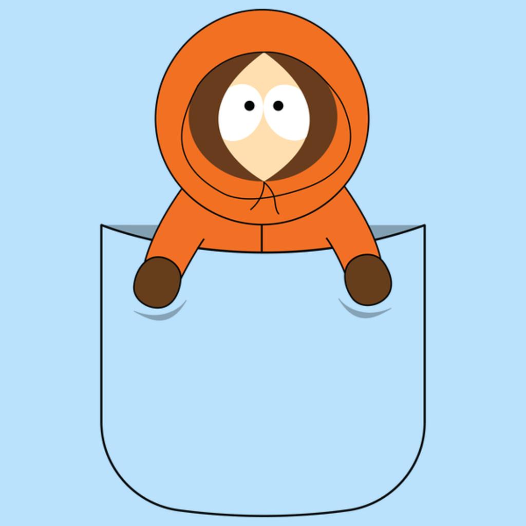 NeatoShop: Kenny Pocket