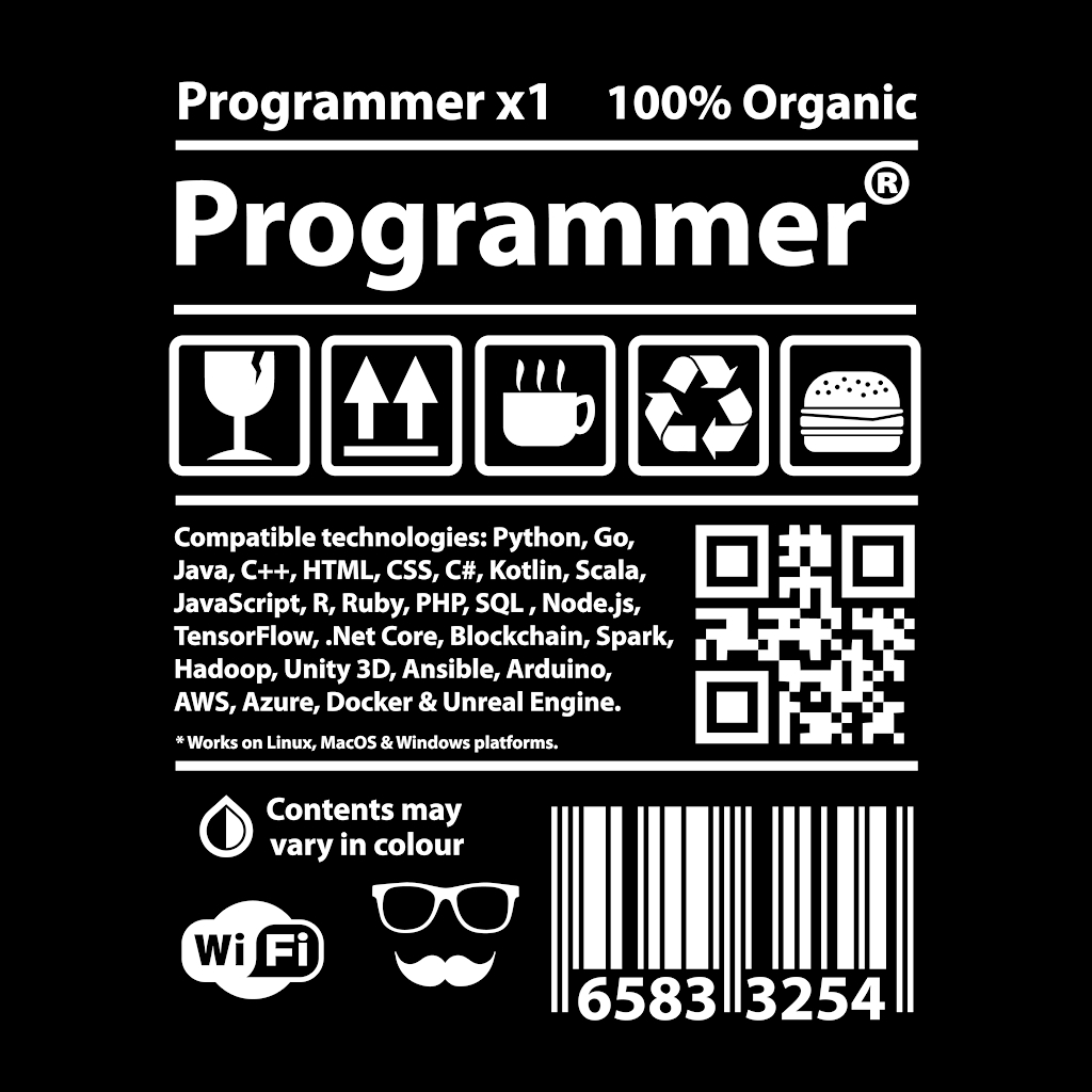 TeeTee: Programmer