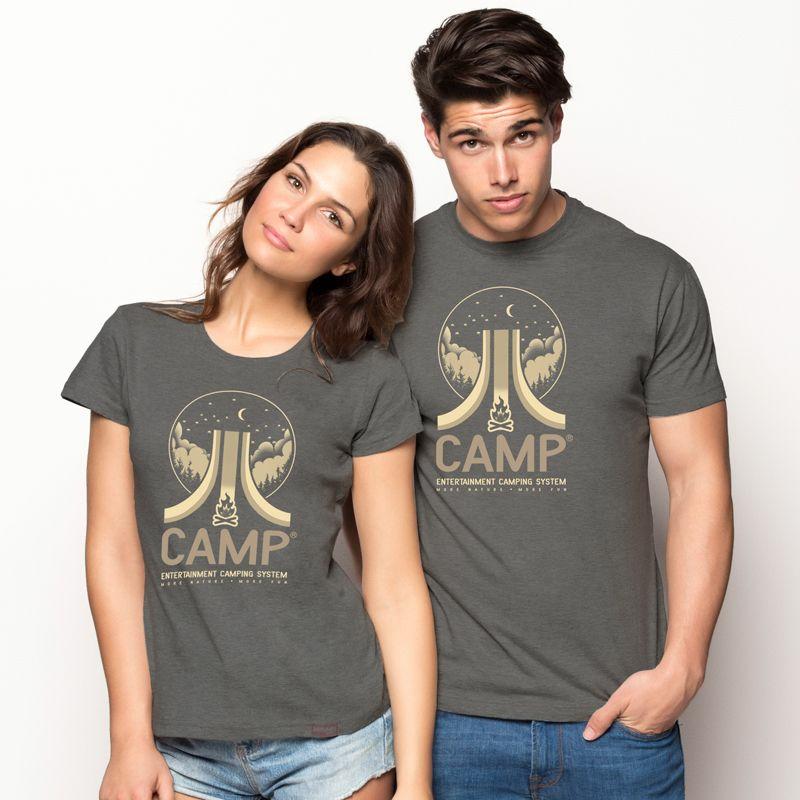 Pampling: Camp