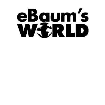 BustedTees: eBaum's World Fan Shirt - Hoodie