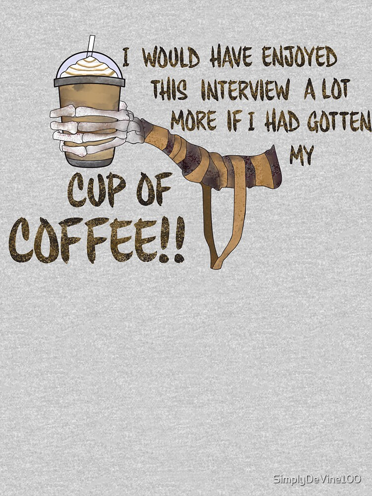 RedBubble: Coffee from the Mummy