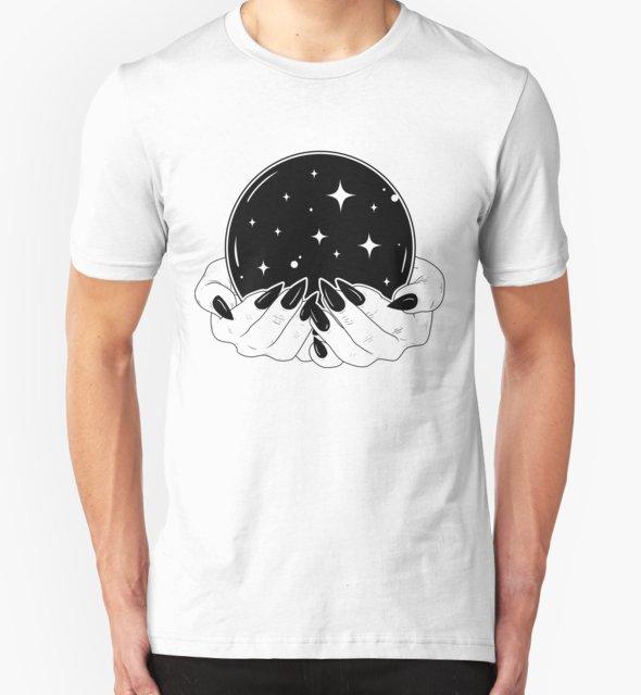 RedBubble: Crystal Ball