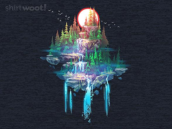 Woot!: Spectrum of Solitude