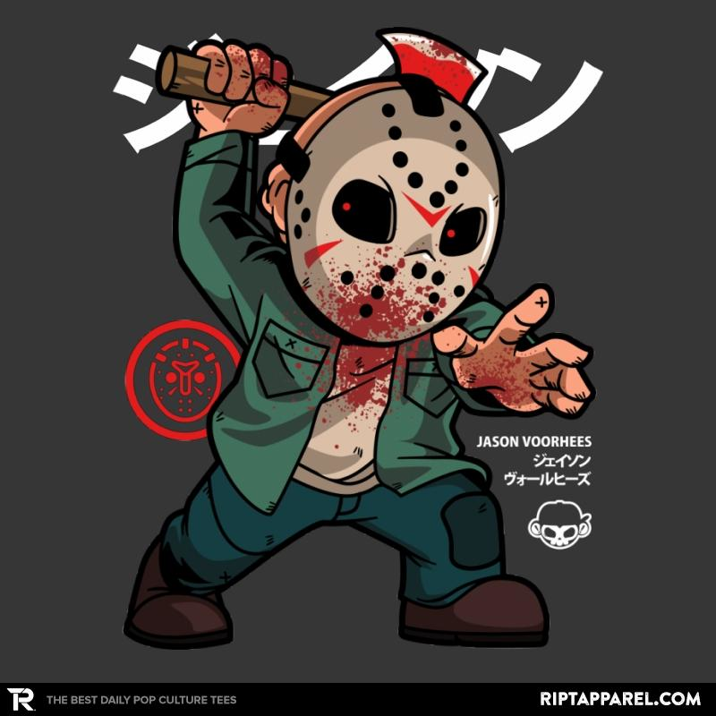 Ript: Is it Friday the 13th yet?