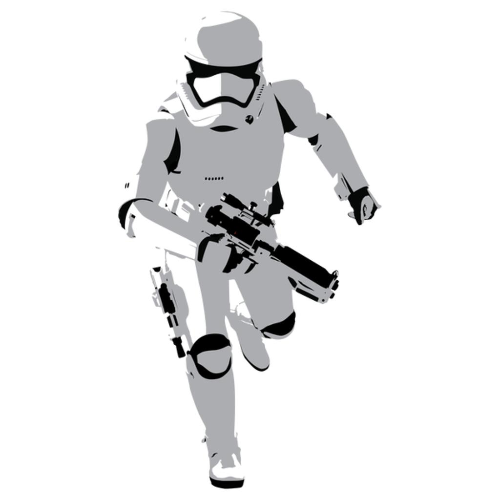 NeatoShop: Trooper