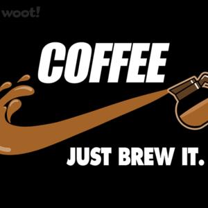 Woot!: Brew It