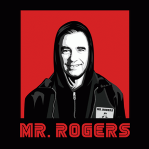 BustedTees: Mr Rogers