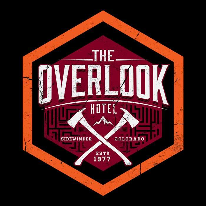 Once Upon a Tee: The Overlook