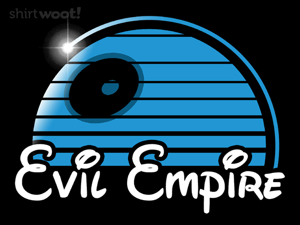 Woot!: Evil Empire