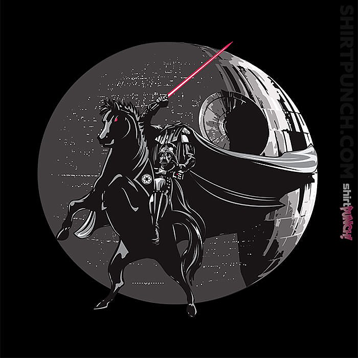 ShirtPunch: The Legend Of Sithly Hollow