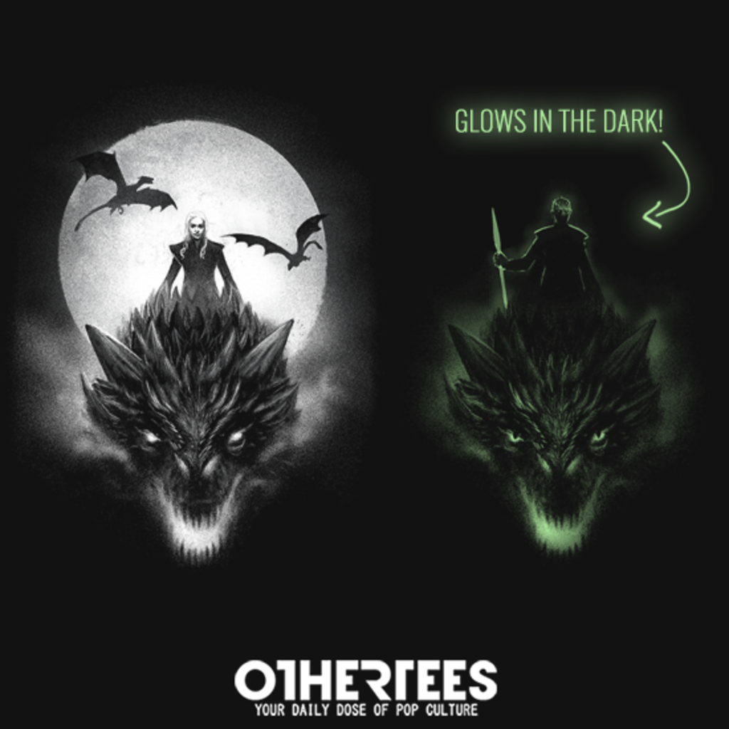 OtherTees: Ice and Fire