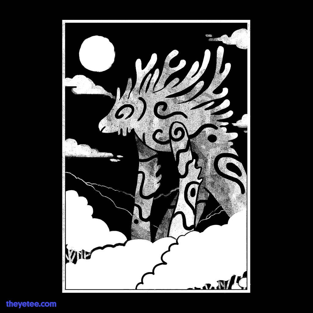 The Yetee: Nightwalker
