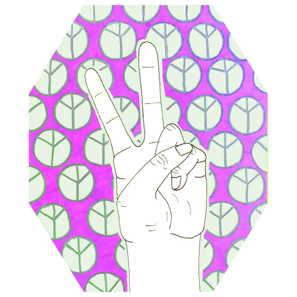 NeatoShop: Peace