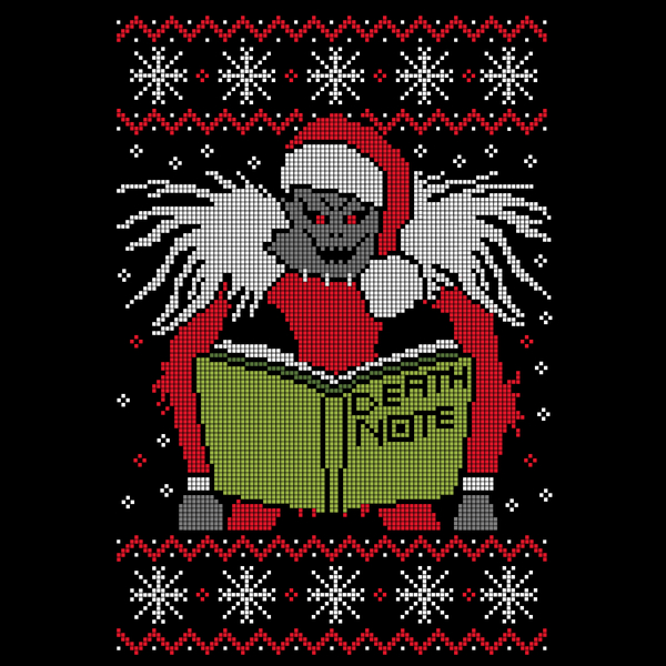 NeatoShop: Men's T-shirts  Ugly Sweater
