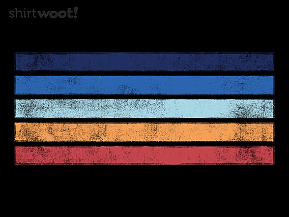 Woot!: Minimal Sunset