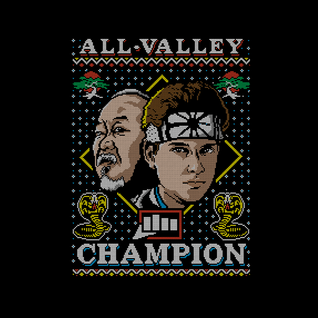 Pop Vulture: All Valley