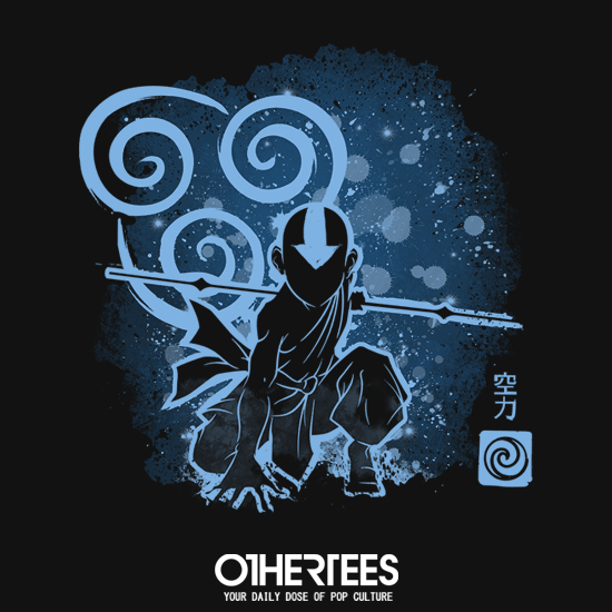 OtherTees: The Air Power