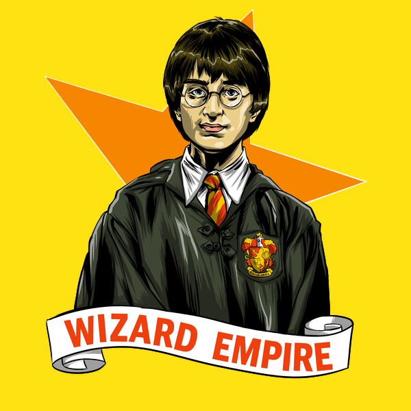 NeatoShop: Wizard Empire
