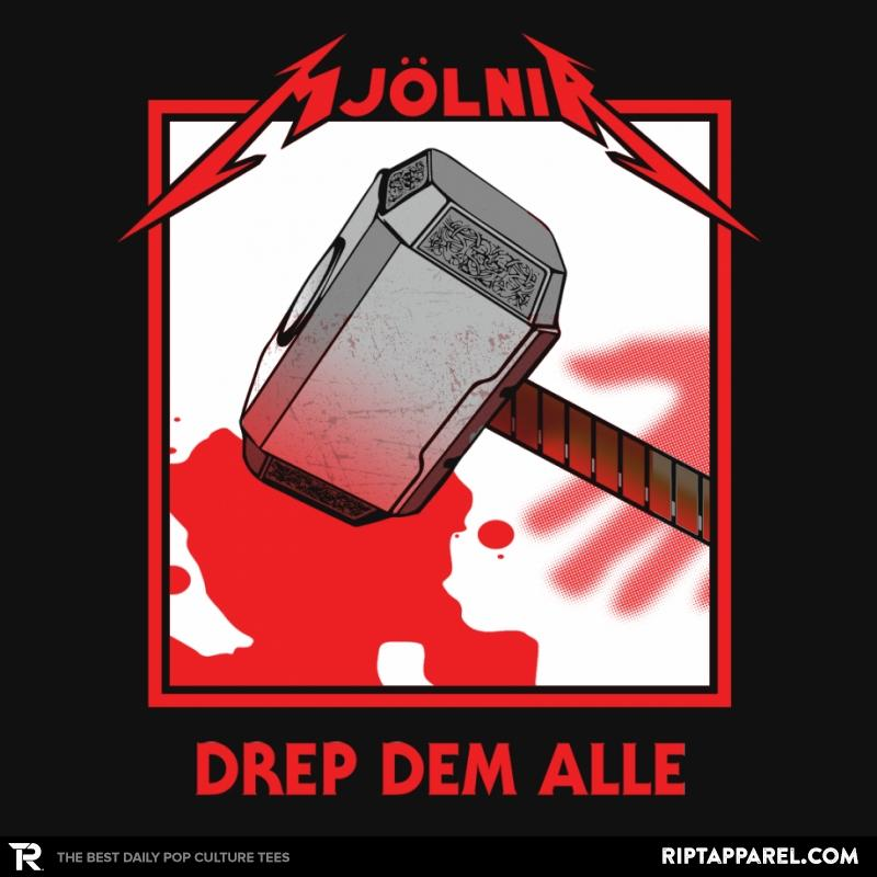 Ript: Hammer 'Em All