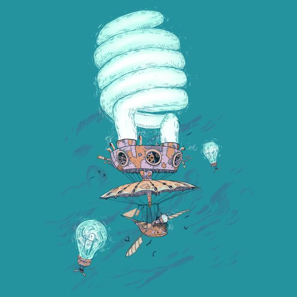 NeatoShop: Lighting the Sky