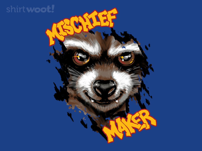 Woot!: Mischief Maker