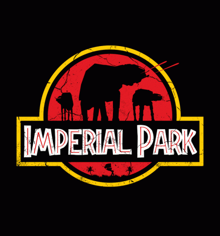 BustedTees: Imperial Park