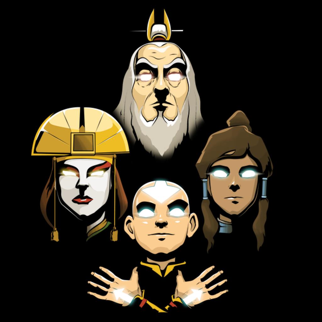 NeatoShop: Elemental Rhapsody
