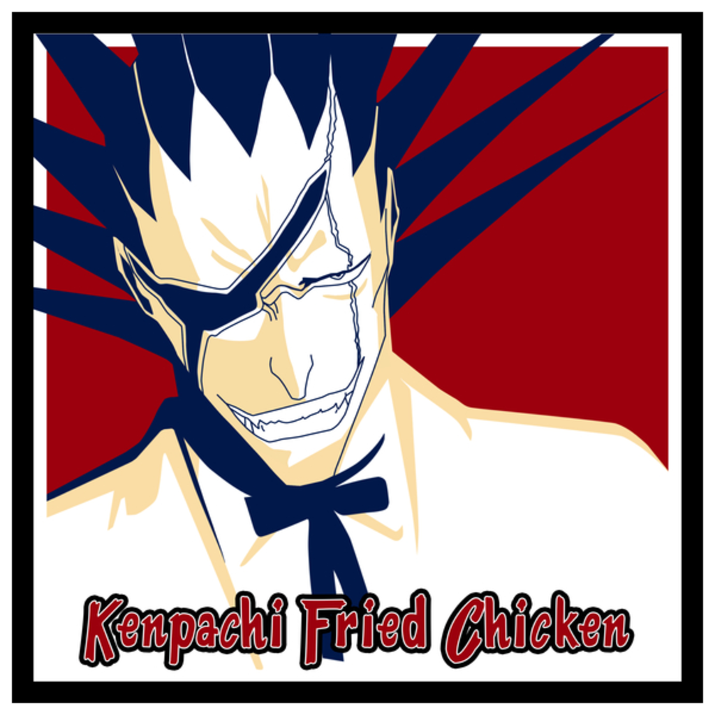 NeatoShop: Kenpachi Fried Chicken
