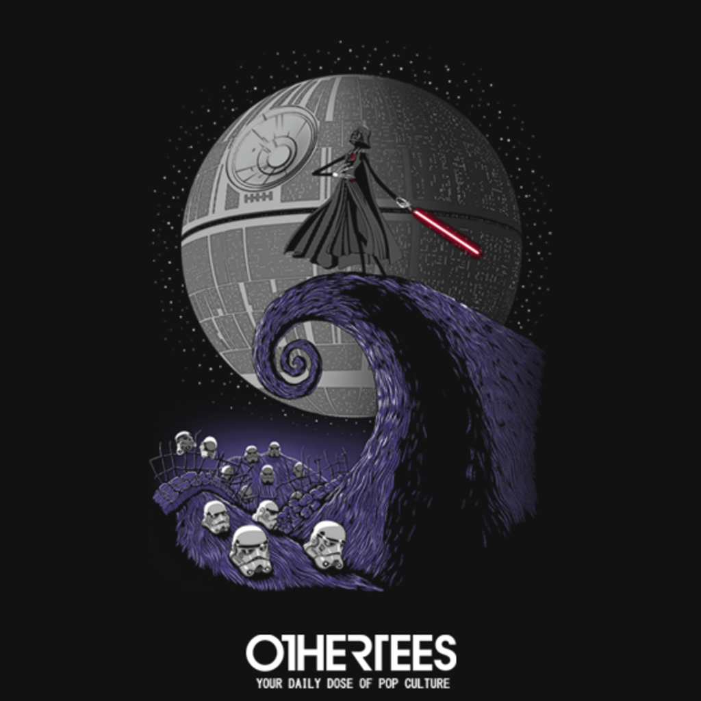 OtherTees: The Nightmare Before Empire