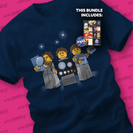 ShirtPunch: One Small Step for Man, One Large Leap for Bundles