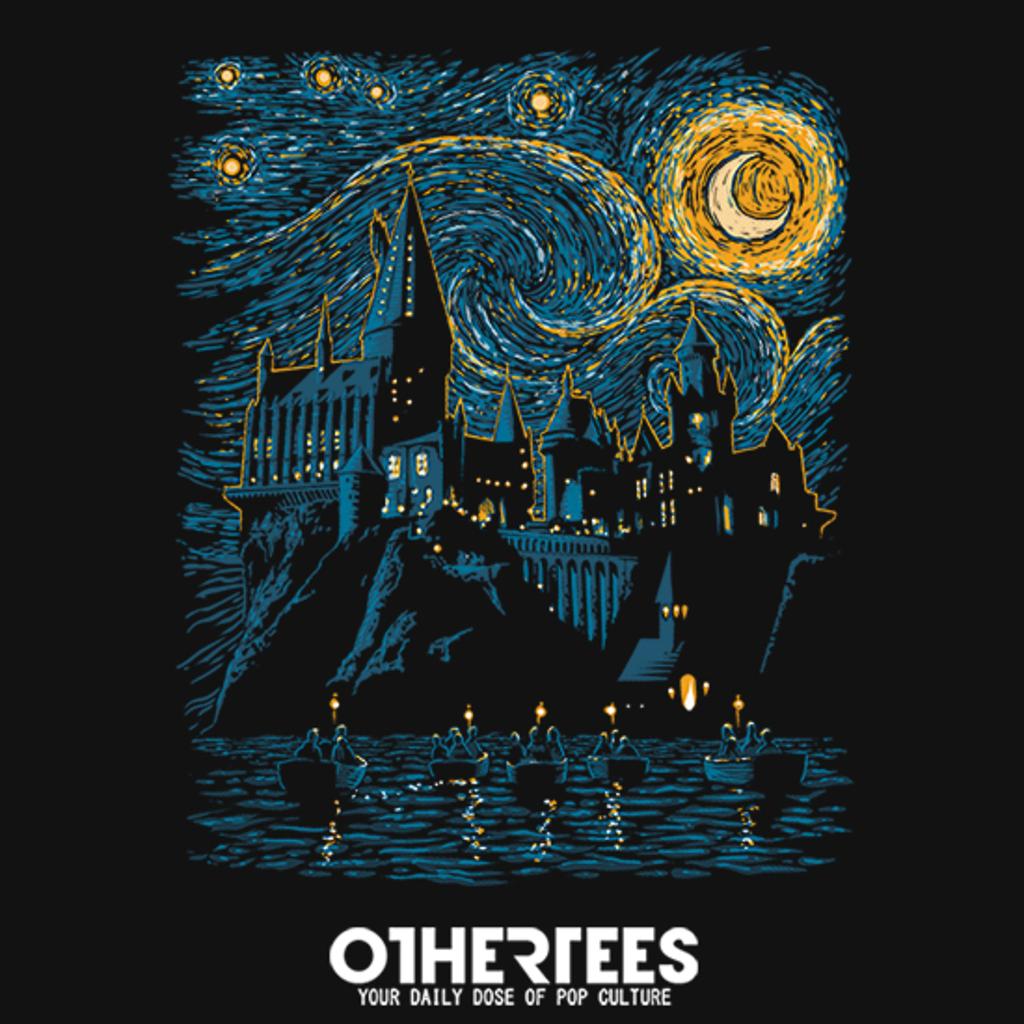 OtherTees: Starry School