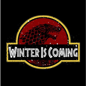 Shirt Battle: Winter Is Coming