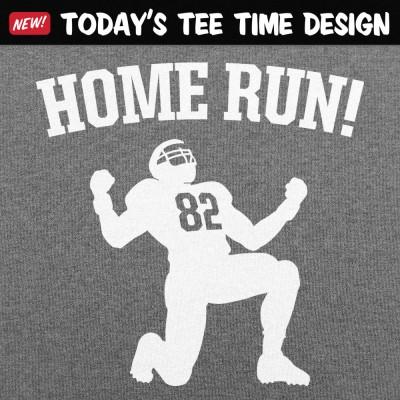 6 Dollar Shirts: Home Run