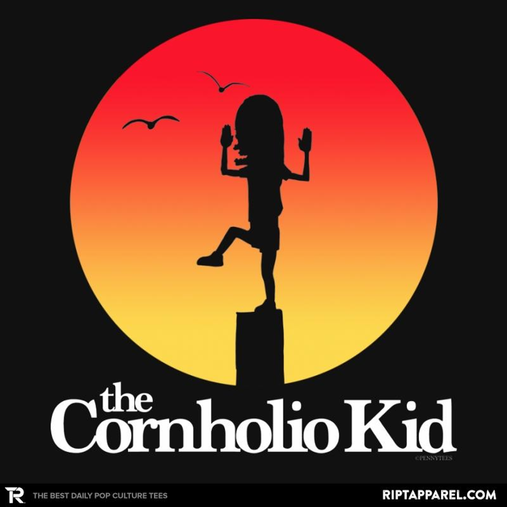 Ript: The Cornholio Kid
