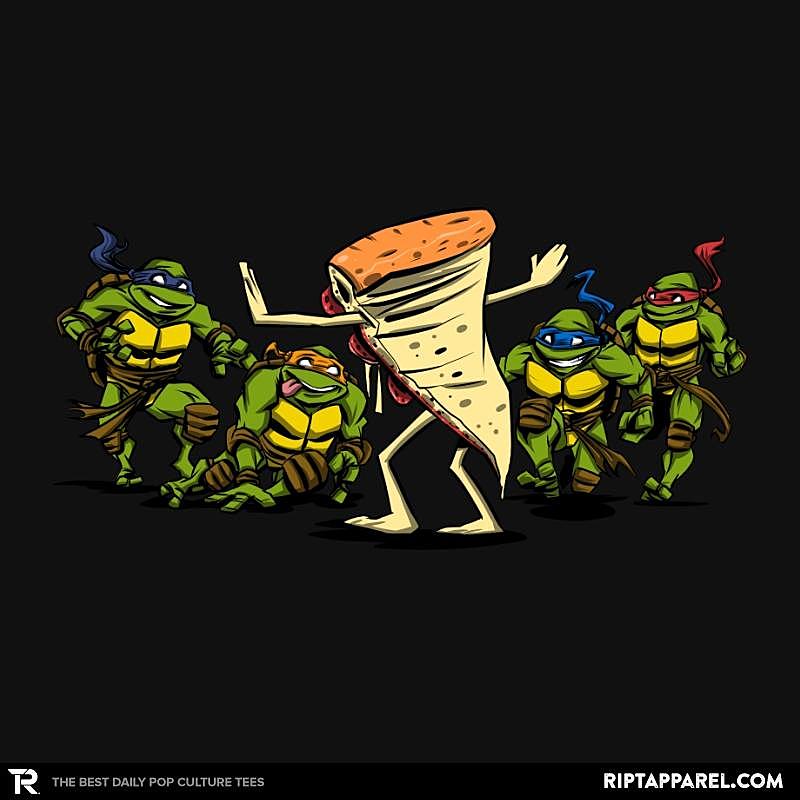 Ript: Jurassic Pizza
