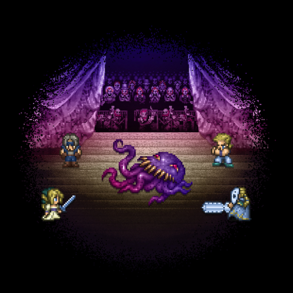 NeatoShop: Octopus Opera