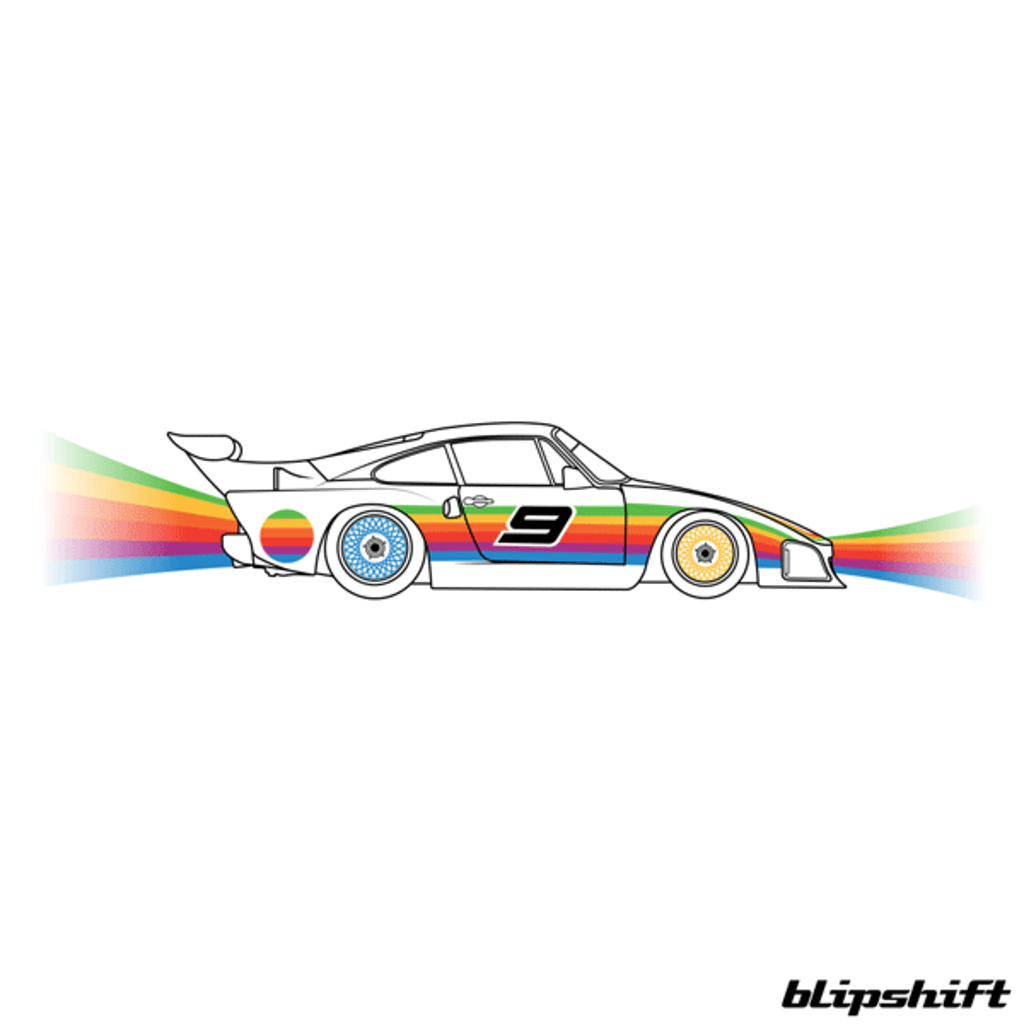 blipshift: Race Different