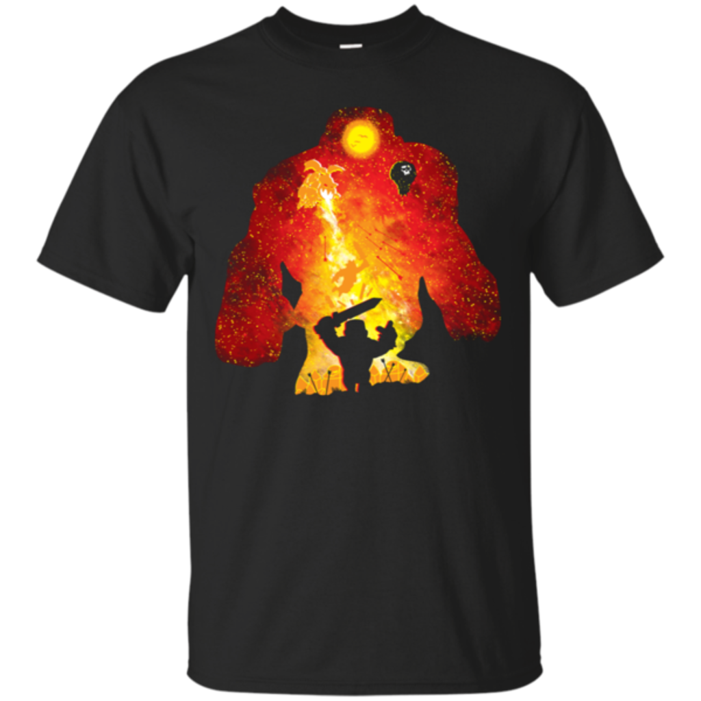Pop-Up Tee: Attack! - Clash of Clans