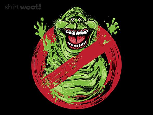 Woot!: Slimebusters