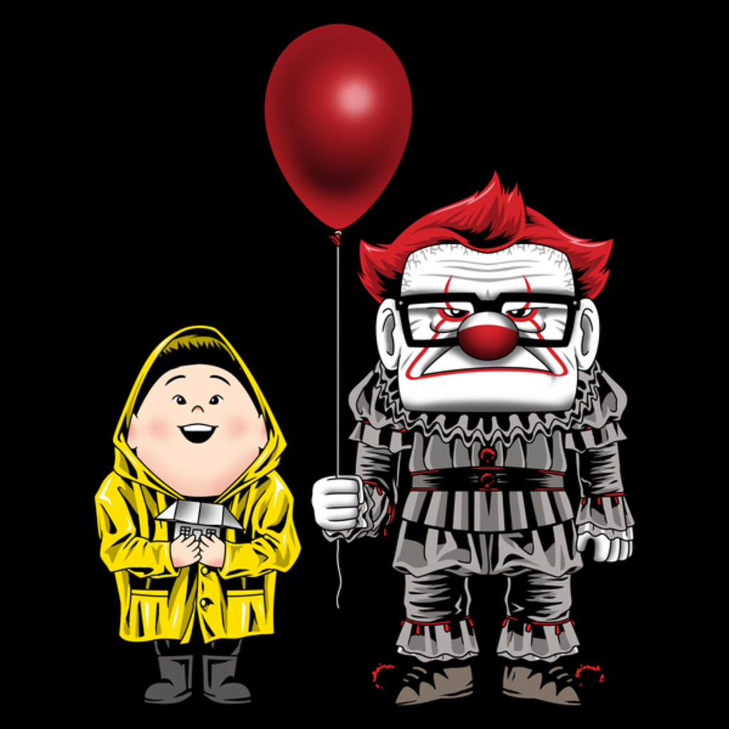 NeatoShop: Rustie and Mr. Fredrickwise
