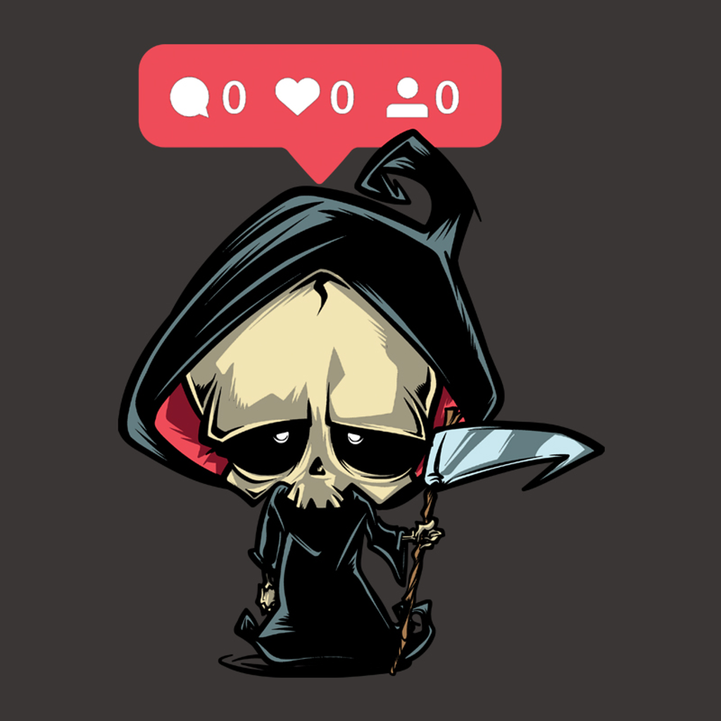 Pampling: The Lonely Reaper