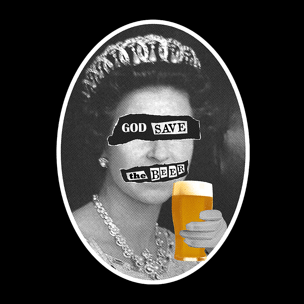 TeeTee: God save the Beer